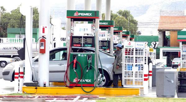 Séptimo gasolinazo del año
