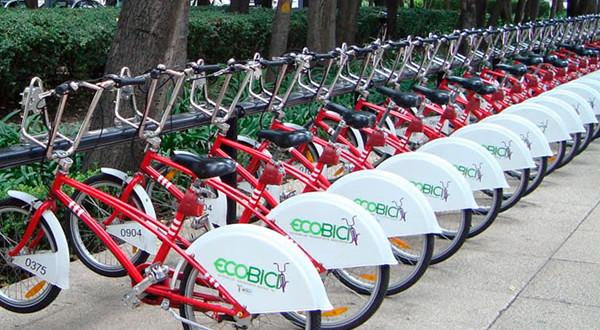 Tendrán ciclistas nuevas rutas