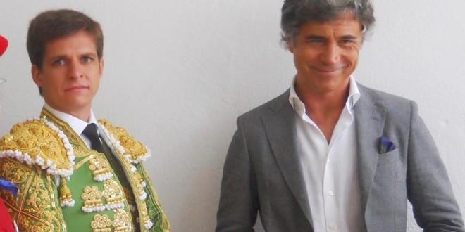 Terminan relación de apoderamiento Juli y Roberto Domínguez