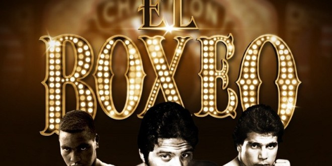 Presentan atractivo documental de boxeo