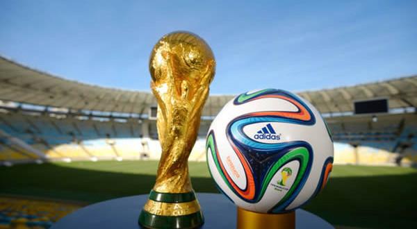 Brasil-Alemania, primera semifinal