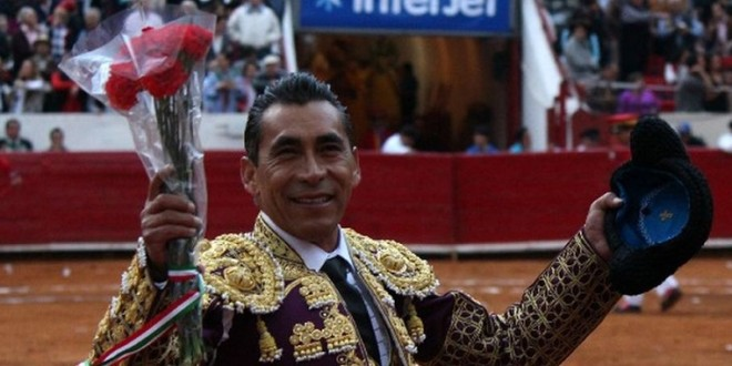 """""""Zotoluco"""", Rivera y """"El Payo, en """"El Pinal"""""""