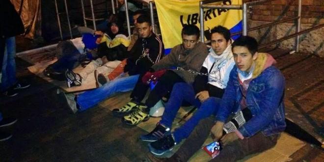 En breve se conocerá el fallo de autoridades colombianas en caso Bogotá