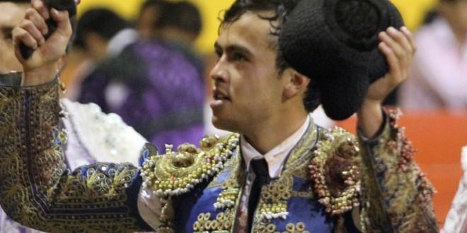 Triunfa José Mari Macías en Huamantla