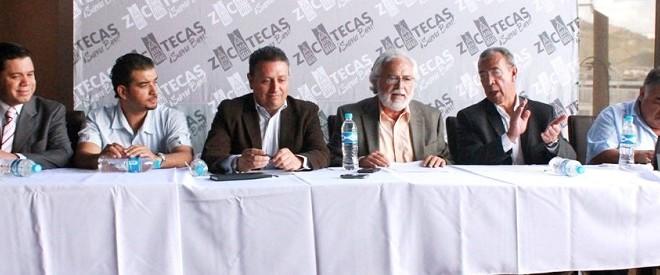 Presentan programa cultural taurino para feria de Zacatecas