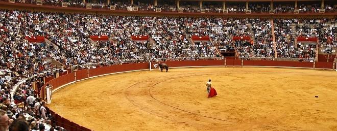 Triunfos de diverso calibre en la geografía española
