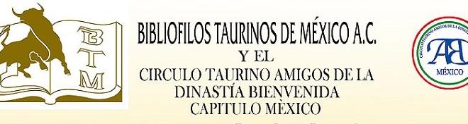 Bibliófilos Taurinos de México apoyan a novilleros colombianos en huelga de hambre