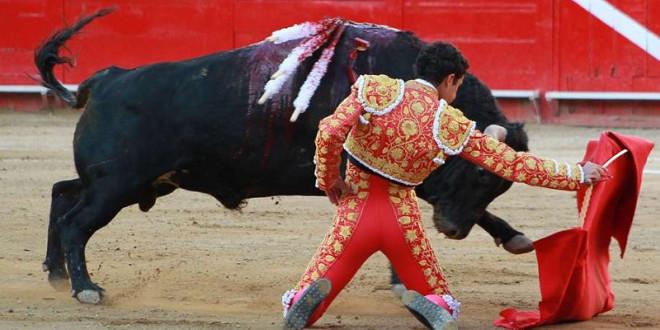 Xavier Gallardo, a semifinales de 'Descubriendo un Torero'
