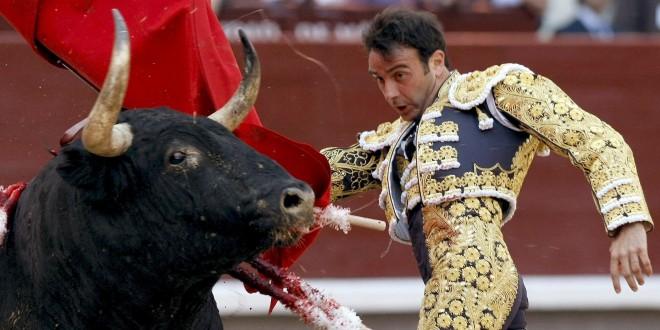 Cortan orejas Ponce y Fandiño en Huelva