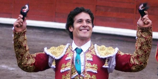 Triunfal actuación de Pizarro en San Agustín Tlaxiaca