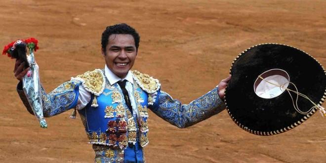 José Luis Angelino, triunfador dentro y fuera del ruedo