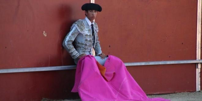 Manolo Gutiérrez avanza a paso firme en 'Descubriendo un Torero'