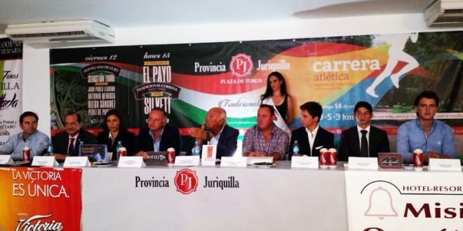 """""""El Payo"""" y Silveti, mano a mano, en Juriquilla"""