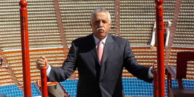Acepta Rafael Herrerías el '#IceBucketChallenge'