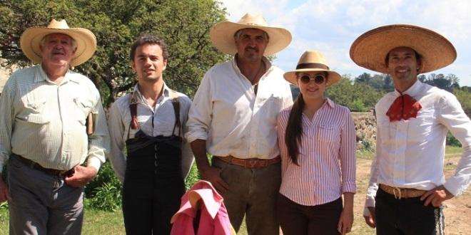 Tientan en Cerro Viejo Jerónimo y Jorge Sotelo