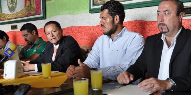 Presentan actividades culturales y taurinas en Aguascalientes