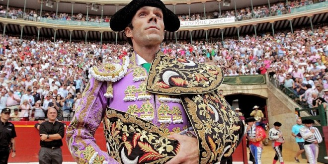 José Tomás actuaría el uno de noviembre en Aguascalientes