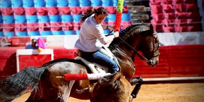 Confirman alianza entre Casa Toreros y Mónica Serrano