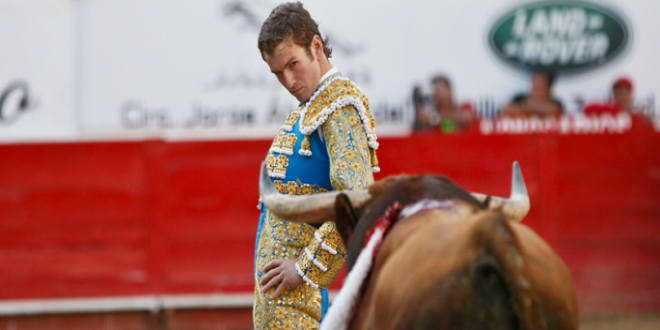 ULTIMO MOMENTO: Corta 'El Payo' la primera oreja de la TEMPORADA GRANDE