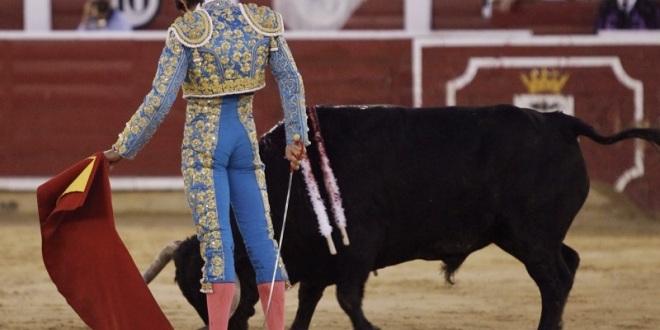 Rotundo éxito de Castella en Albacete