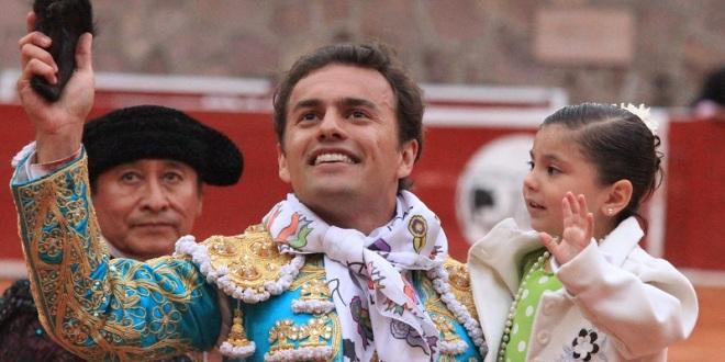 Meritorias orejas para Jerónimo y Sotelo en Zacatecas