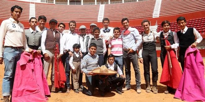 Dictan cátedra en Zacatecas