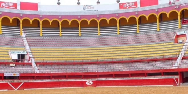 En Guadalajara anuncian a Suárez del Real, Gaona y Rivera