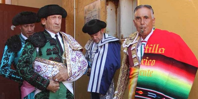 Sendos apéndices para 'Frascuelo' y 'El Pana' en España