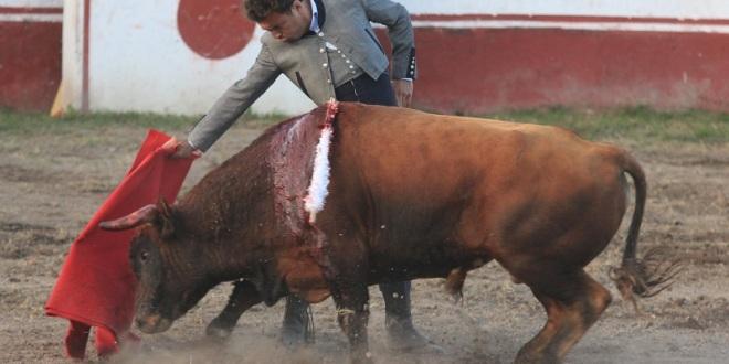 Visita Sotelo rancho de los hermanos Arellano