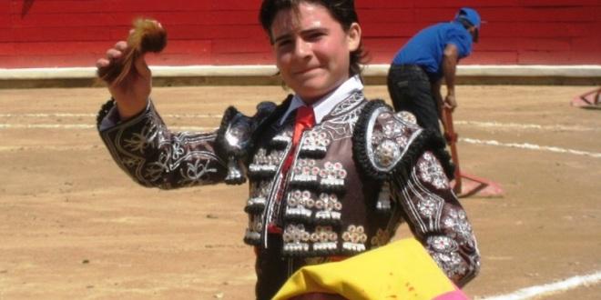Michelito, en MONT DE MARSAN, el 9 de mayo