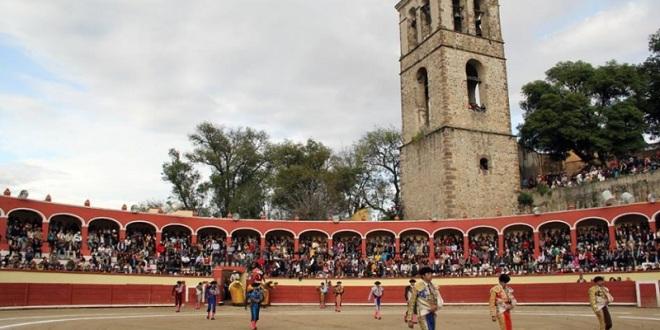 Tres corridas de toros y una novillada en la Feria de Tlaxcala