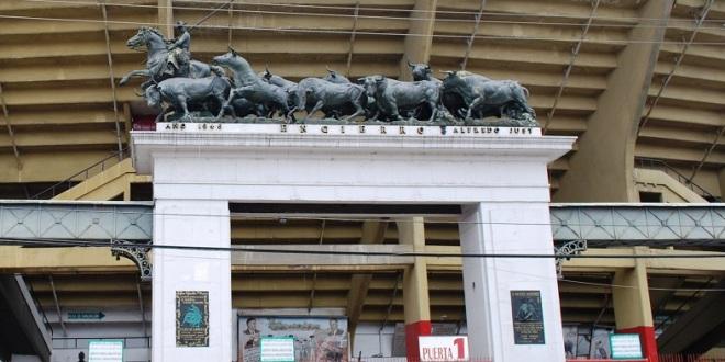 Ya hay cartel para final de Descubriendo un Torero en la Plaza México