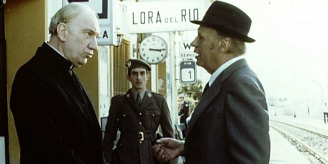 TOROSYFAENAS le invita a ver JUNCAL, con el gran Paco Rabal