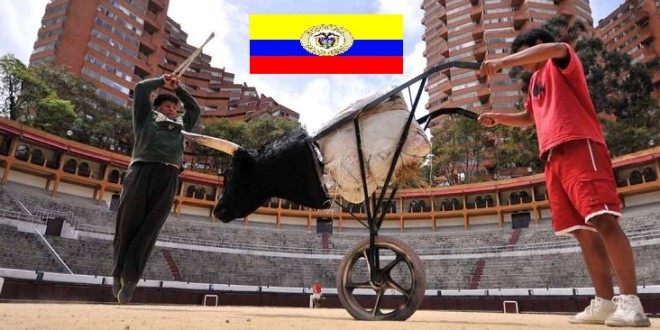 Corte Constitucional de Colombia falla a favor de las corridas en Bogotá