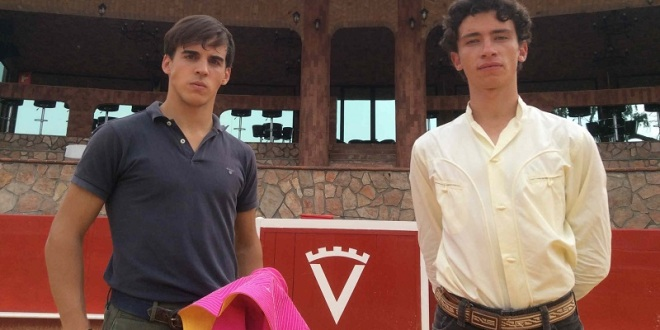 Repite Cinco Villas mano a mano Caballero-Mendoza este sábado 25