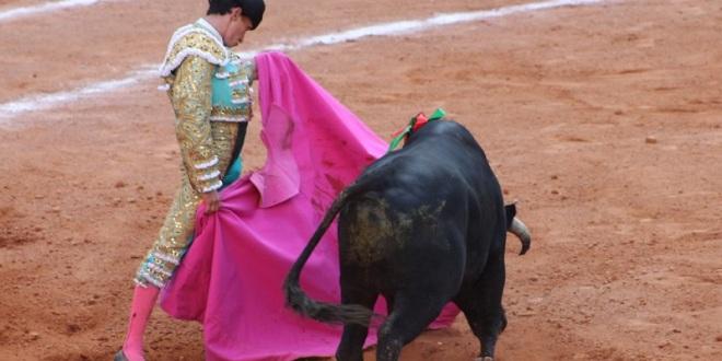 Lanza Antonio Mendoza reto a Llaguno para novillada en Morelia