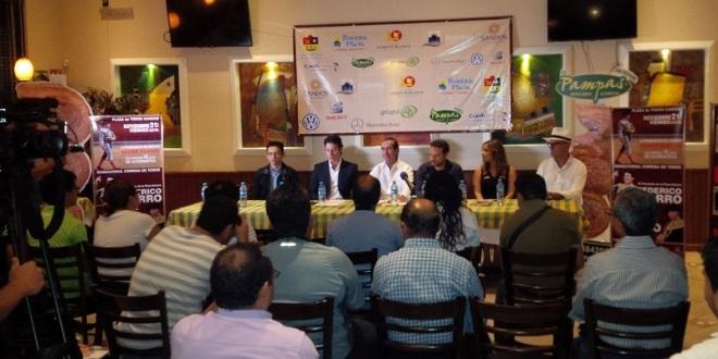 Pizarro y Ocampo abren la temporada en Cancún