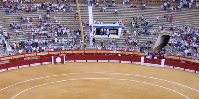 Velarán al maestro Manzanares en la Plaza de Alicante