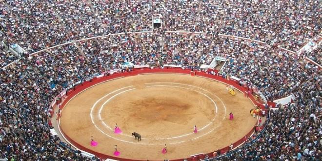 Crean concurso para hacer la imagen del CARTEL del ANIVERSARIO en la MÉXICO