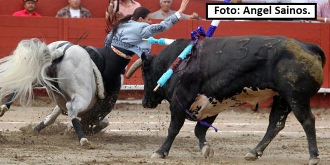 ULTIMA HORA: Sufre Mónica Serrano fractura expuesta