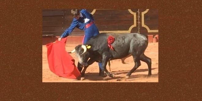 Gran actividad de Arturo Gilio hijo