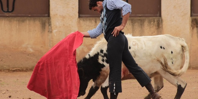 Juan Pablo Sánchez tienta de cara a próximos compromisos