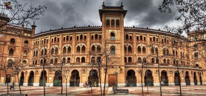 ¡Convertirán en teatro la monumental madrileña de Las Ventas!
