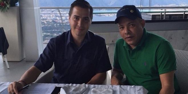 'El Canelo' será apoderado por Casa Ceballos, de Venezuela