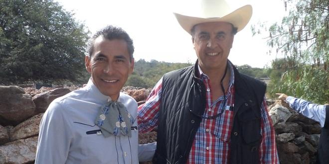 'Es una gran responsabilidad': Juan Pedro Barroso, ganadero de Jaral de Peñas