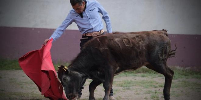 'Zotoluco', de tienta en El Grullo