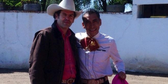 Tienta 'Zotoluco' en Begoña y San Miguel de Mimiahuapam de cara a su encerrona
