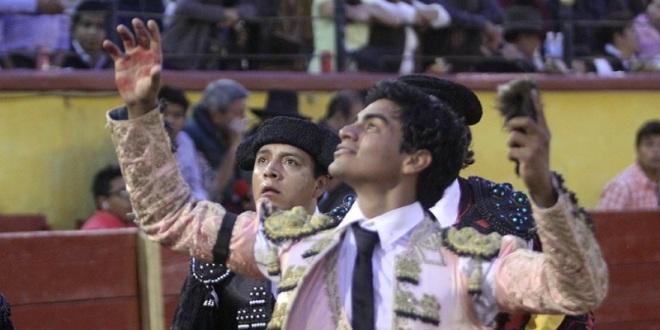 El tlaxcalteca Gerardo Rivera debuta en Las Ventas