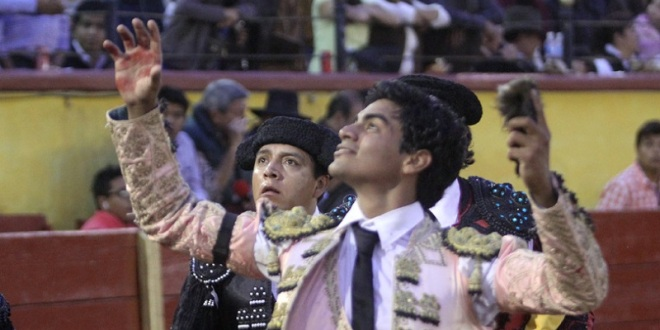 MEXICANOS EN EUROPA: Adame, en Saint Vincent; Rivera, en MADRID