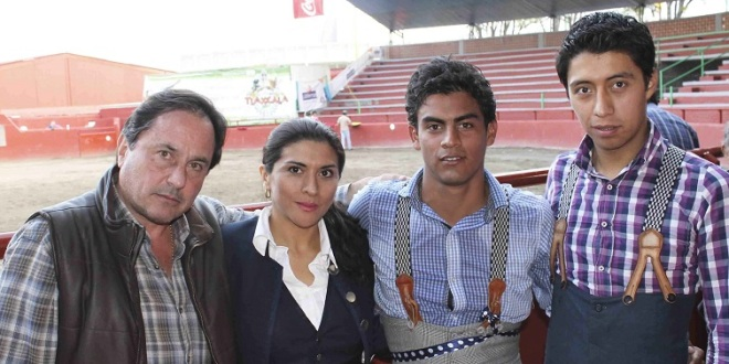 Medio siglo de tientas públicas en Tlaxcala